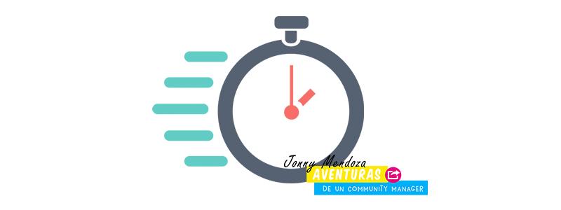 ¿Tienes que ser más rápido al responder tus redes sociales?