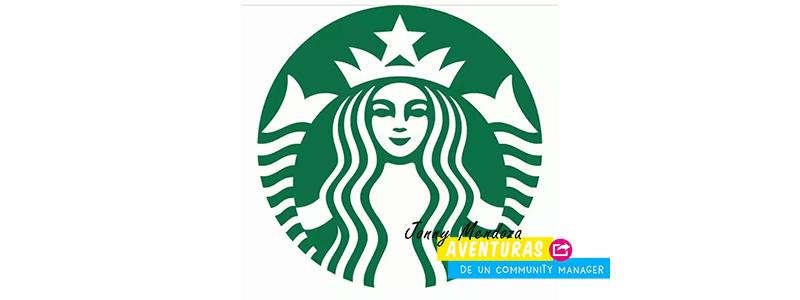 La evolución del Logo Starbucks