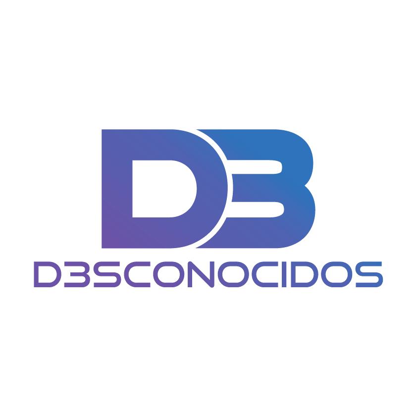 logo-d3sconocidos